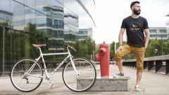 Non solo statuette ma dal Laboratorio Peugeot escono anche biciclette e macchinine per i più piccoli