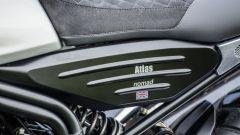 Norton Atlas: arriva in due versioni la scrambler britannica. - Immagine: 6