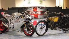 Norton terrà fede alle promesse: i clienti avranno le loro moto - Immagine: 1