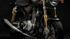 TVS Motor compra Norton Motorcycles per 16 milioni di sterline - Immagine: 6