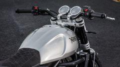 TVS Motor compra Norton Motorcycles per 16 milioni di sterline - Immagine: 9