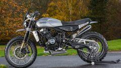 TVS Motor compra Norton Motorcycles per 16 milioni di sterline - Immagine: 8