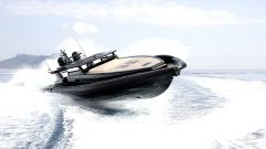 Nova Marine Black Shiver 220jet