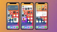 Novità Apple 2020: cambia l'interfaccia di iOS 14