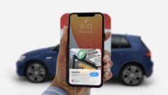 Novità Apple 2020: come funziona Apple Car Key