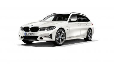 Novità BMW estate 2021: BMW Serie 3 Touring
