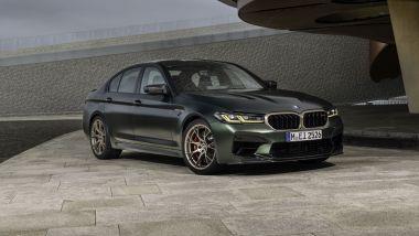Novità BMW estate 2021: BMW Serie 3