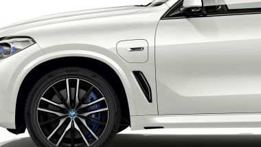 Novità BMW estate 2021: BMW Serie 7 PHEV