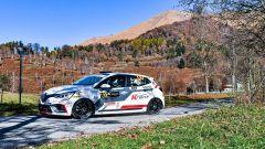 Le novità del Clio Trophy Italia 2021
