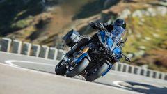 Yamaha Niken GT: la moto a tre ruote per girare il mondo [VIDEO] - Immagine: 4