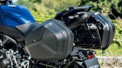 Yamaha Niken GT: la moto a tre ruote per girare il mondo [VIDEO] - Immagine: 7