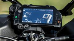 Yamaha Niken GT: la moto a tre ruote per girare il mondo [VIDEO] - Immagine: 8