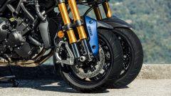 Yamaha Niken GT: la moto a tre ruote per girare il mondo [VIDEO] - Immagine: 9