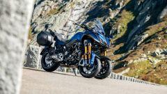 Yamaha Niken GT: la moto a tre ruote per girare il mondo [VIDEO] - Immagine: 11