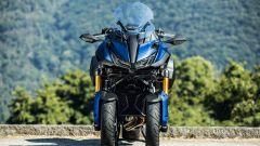 Yamaha Niken GT: la moto a tre ruote per girare il mondo [VIDEO] - Immagine: 12