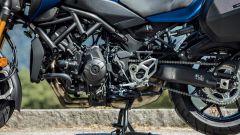 Yamaha Niken GT: la moto a tre ruote per girare il mondo [VIDEO] - Immagine: 15