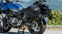 Yamaha Niken GT: la moto a tre ruote per girare il mondo [VIDEO] - Immagine: 17