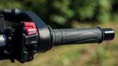 Yamaha Niken GT: la moto a tre ruote per girare il mondo [VIDEO] - Immagine: 18
