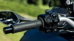 Yamaha Niken GT: la moto a tre ruote per girare il mondo [VIDEO] - Immagine: 19