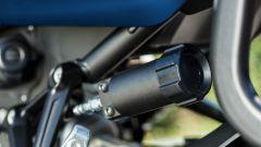 Yamaha Niken GT: la moto a tre ruote per girare il mondo [VIDEO] - Immagine: 20