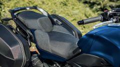 Yamaha Niken GT: la moto a tre ruote per girare il mondo [VIDEO] - Immagine: 21