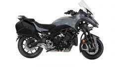 Yamaha Niken GT: la moto a tre ruote per girare il mondo [VIDEO] - Immagine: 24