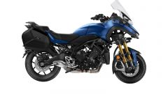Yamaha Niken GT: la moto a tre ruote per girare il mondo [VIDEO] - Immagine: 27