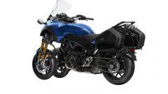 Yamaha Niken GT: la moto a tre ruote per girare il mondo [VIDEO] - Immagine: 28