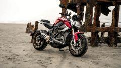 Novità Zero Motorcycles: stile e design per la svolta elettrica