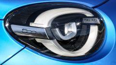 Fiat 500X MY21: gli allestimenti Cult, Connect e le altre novità - Immagine: 2