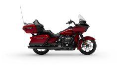 Harley Davidson: svelati i primi modelli 2020 e le tecnologia del futuro - Immagine: 2