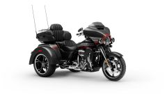 Harley Davidson: svelati i primi modelli 2020 e le tecnologia del futuro - Immagine: 3