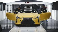 Novità Lexus a Parigi 2018: intervista a Fabio Capano - Immagine: 4
