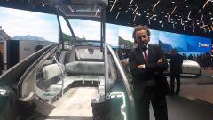 Novità Renault a Parigi 2018 | Intervista a Francesco Fontana Giusti
