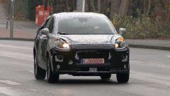 Nuovo SUV Ford: su base Fiesta sfida T-Cross e Arona  - Immagine: 7