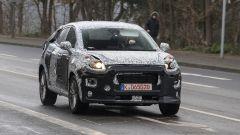 Nuovo SUV Ford: su base Fiesta sfida T-Cross e Arona  - Immagine: 8