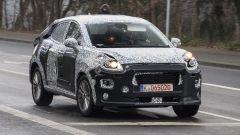Nuovo SUV Ford: su base Fiesta sfida T-Cross e Arona  - Immagine: 9