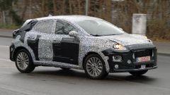 Nuovo SUV Ford: su base Fiesta sfida T-Cross e Arona  - Immagine: 10