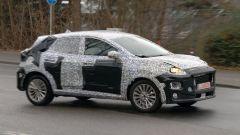 Nuovo SUV Ford: su base Fiesta sfida T-Cross e Arona  - Immagine: 11