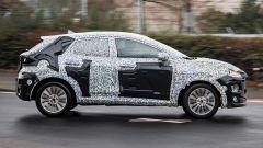 Nuovo SUV Ford: su base Fiesta sfida T-Cross e Arona  - Immagine: 12