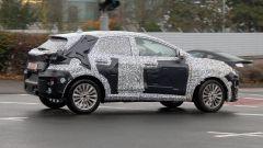 Nuovo SUV Ford: su base Fiesta sfida T-Cross e Arona  - Immagine: 13