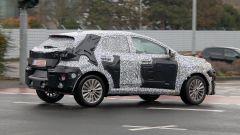 Nuovo SUV Ford: su base Fiesta sfida T-Cross e Arona  - Immagine: 14