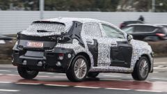 Nuovo SUV Ford: su base Fiesta sfida T-Cross e Arona  - Immagine: 15