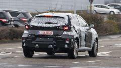 Nuovo SUV Ford: su base Fiesta sfida T-Cross e Arona  - Immagine: 16