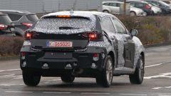 Nuovo SUV Ford: su base Fiesta sfida T-Cross e Arona  - Immagine: 17