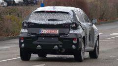 Nuovo SUV Ford: su base Fiesta sfida T-Cross e Arona  - Immagine: 18