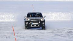 Nuovo SUV Ford: su base Fiesta sfida T-Cross e Arona  - Immagine: 6
