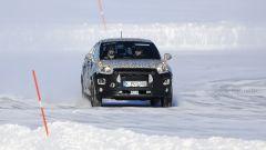 Nuovo SUV Ford: su base Fiesta sfida T-Cross e Arona  - Immagine: 3