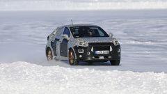 Nuovo SUV Ford: su base Fiesta sfida T-Cross e Arona  - Immagine: 5