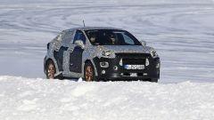 Nuovo SUV Ford: su base Fiesta sfida T-Cross e Arona  - Immagine: 1
